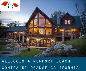 alloggio a Newport Beach (Contea di Orange, California)