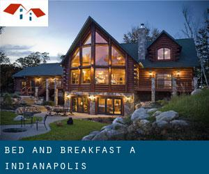 Bed and Breakfast a Indianapolis