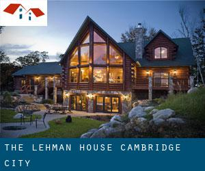 The Lehman House (Cambridge City)